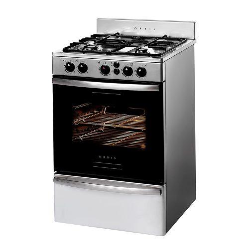 Cocina a gas 858AC2