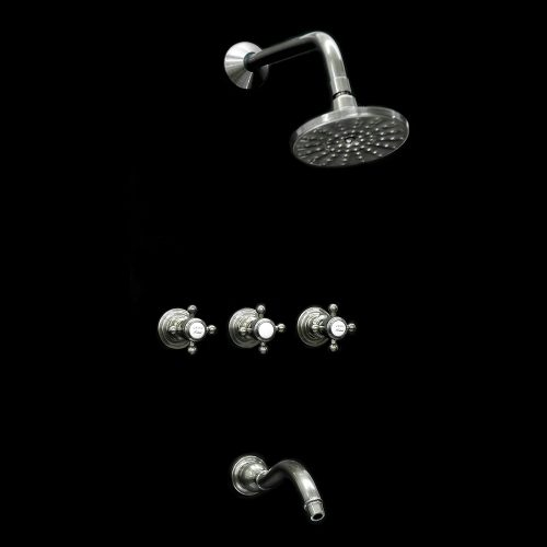 Grifería para bañera Berna