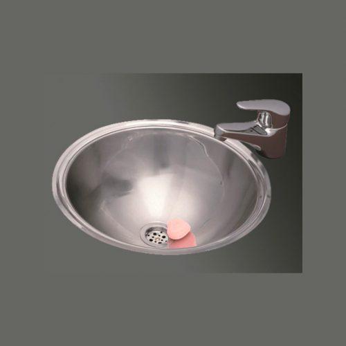 Pileta para baño O340 L