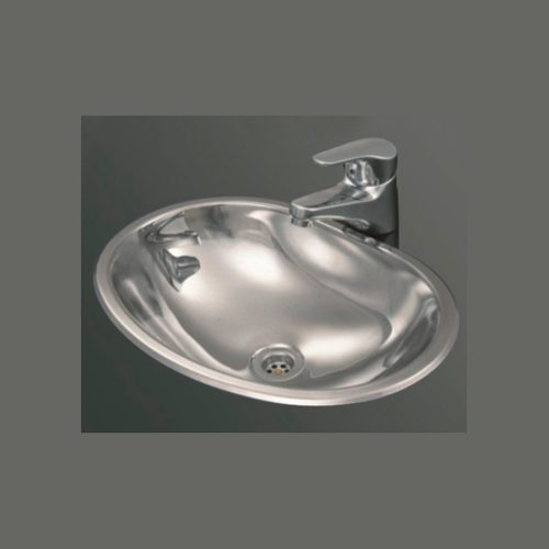 Pileta para baño OV370 L