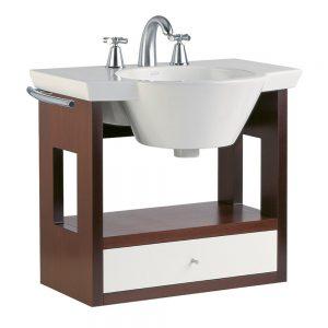 Mueble Marina colgante para lavatorio X6HC