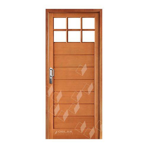 Puerta Master Grandis exterior, mod. 2385