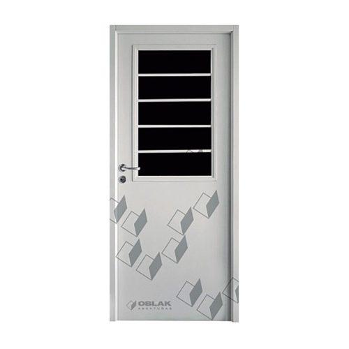 Puerta Óptima exterior, mod. 2702