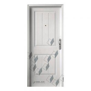 Puerta Óptima exterior, mod. 2716