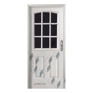 Puerta Óptima exterior, mod. 2747