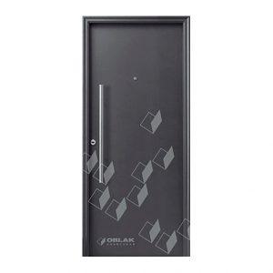 Puerta Primma Plus grafito exterior, mod. 1700 G