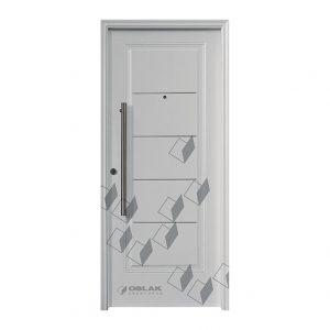 Puerta Primma Plus exterior, mod. 1719 B