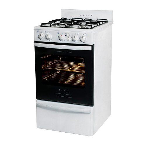 Cocina a gas 558BC2