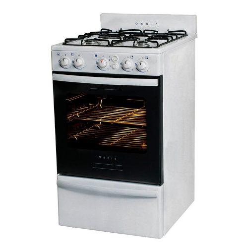 Cocina a gas 858BC2