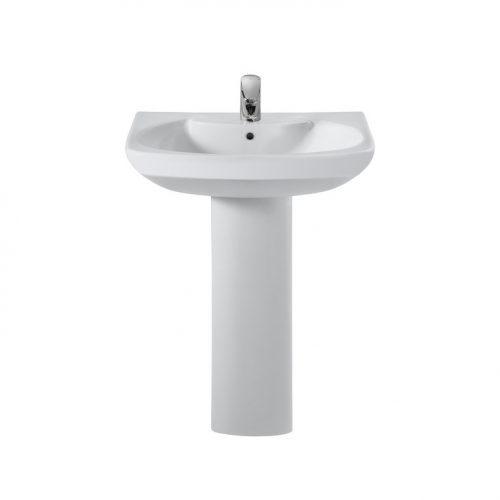 Columna lavatorio Dama Senso