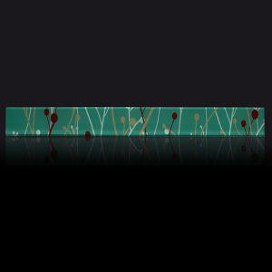 Guarda guindas rojo marina. Art. 3302