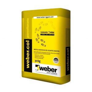 Weber Porcellanato