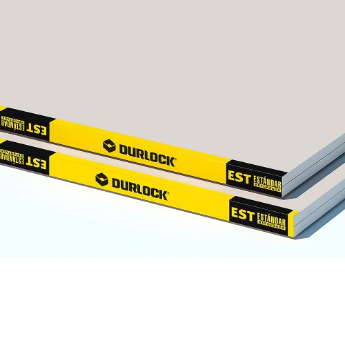Placa Durlock de 9,5 mm