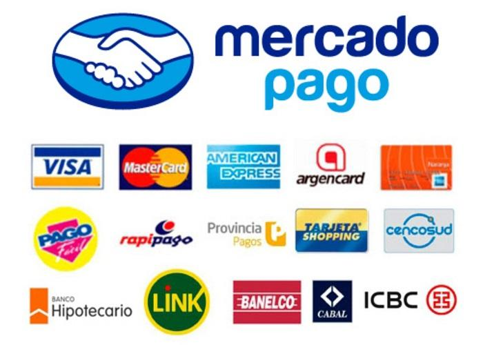 Compras seguras con Mercado Pago